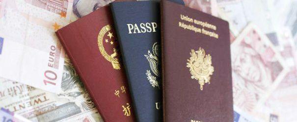 Pasapoarte eliberate Tecuci